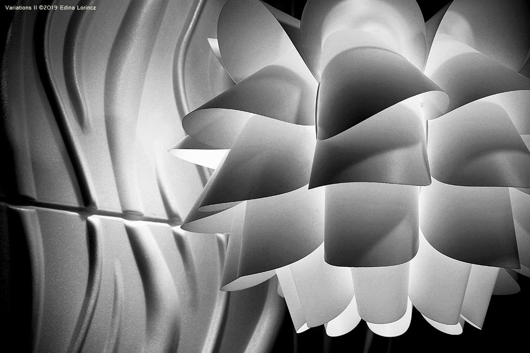 Variations II ©2019 Edina Lorincz